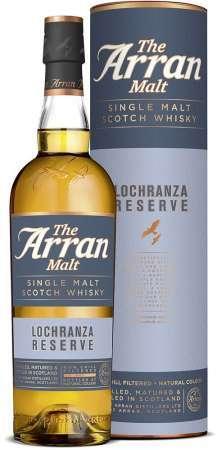 Arran Lochranza Reserve 43% 0