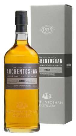 Auchentoshan Classic 40% 0