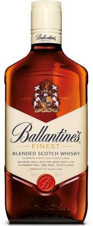 Ballantine's Finest 40% 0