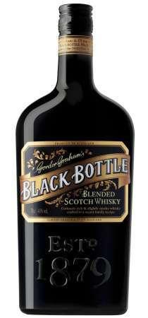 Black Bottle 40% 0