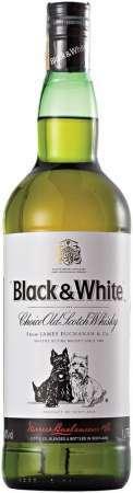 Black & White 40% 0