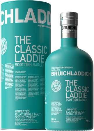 Bruichladdich The Laddie Classic 50% 0