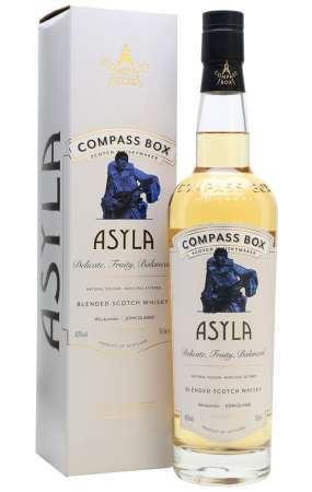 Compass Box Asyla 40% 0