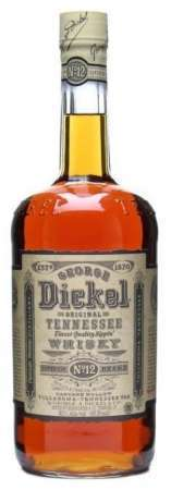 George Dickel No.12 45% 1l