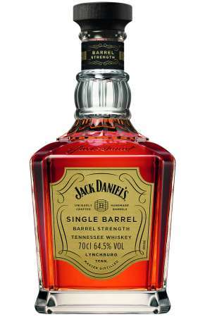 Jack Daniel's Single Barrel - Barrel Strength 64