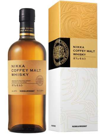 Nikka Coffey Malt 45% 0