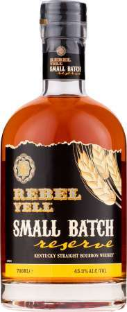Rebel Yell Small Batch Reserve 45