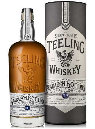 Teeling Brabazon Bottling Series 02 49