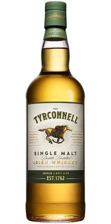 Tyrconnell 43% 0