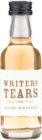 Writers Tears Copper Pot Mini 40% 0