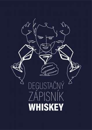 Degustačný zápisník - Whiskey