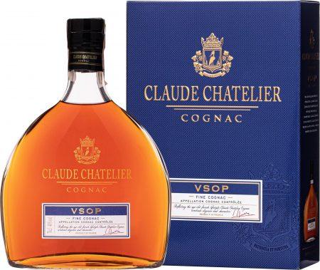 Claude Chatelier VSOP
