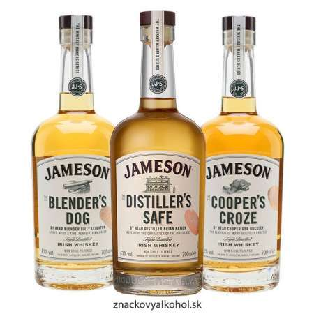 Jameson-Whiskey-Makers