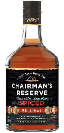 Rum Chairman's Reserve Spiced 40% 0