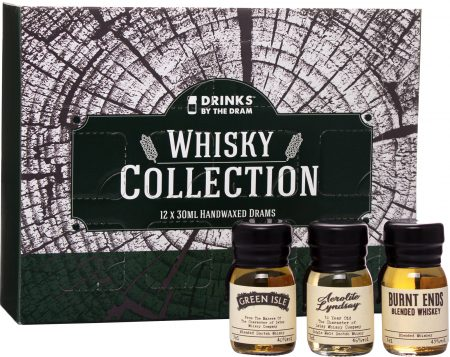 Drinks by the Dram 12 Dram Whisky Collection 44