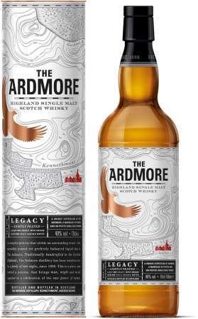 Ardmore Legacy 40% 0