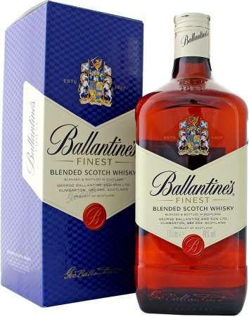 Ballantine's Finest 1
