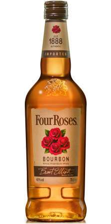 Four Roses 40% 0