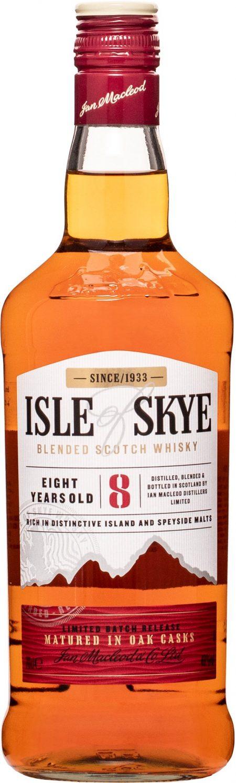 Isle of Skye 8 ročná