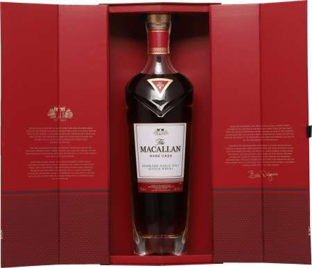 Macallan Rare Cask Red 43% 0